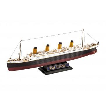 "Geschenkset ""Titanic"" 1:700 & 1:1200"