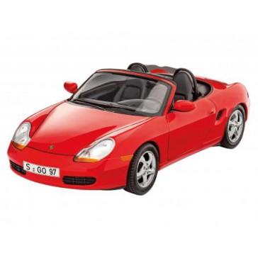 DISC.. Porsche Boxster 1:24