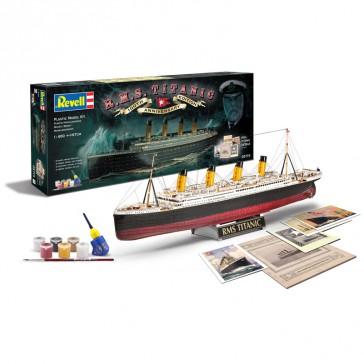 100 Years Titanic (Spec.Edition) 1:400