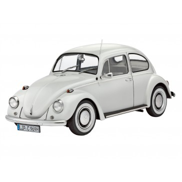 VW Beetle Limousine 1968 1:24