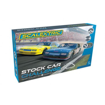 SET STOCK CAR CHALLENGE (9/18)