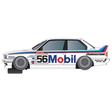 BMW E30 M3 1988  BATHURST (12/18)
