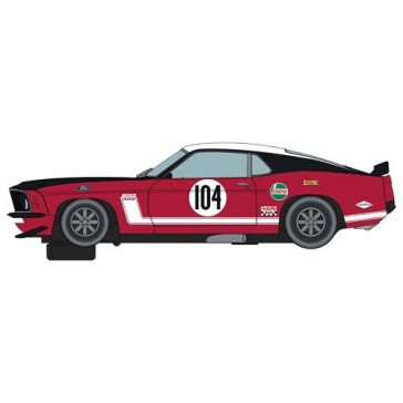 FORD BOSS MUSTANG 1970 (10/18)