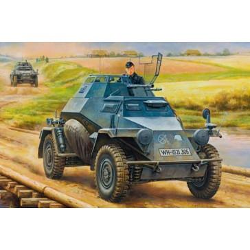Germ.Leichter Panzer.(2cm)Mid 1/35