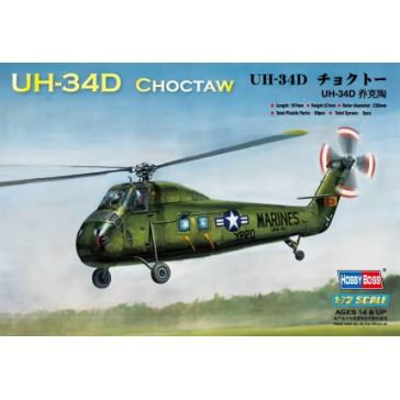 "American UH-34D ""Choctaw"" 1/72"