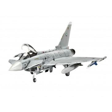 Eurofighter Typhoon (monoplace) 1:144