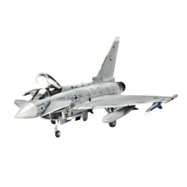 Eurofighter Typhoon (single seat 1:144
