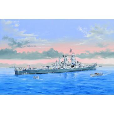 USS Guam CB-2 1/350