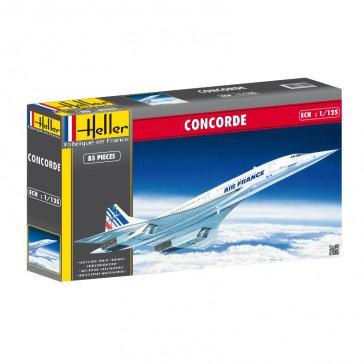 Concorde 1/125