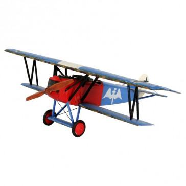 Fokker D VII 1:72