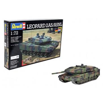 Leopard 2A5 / A5NL 1:72