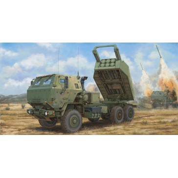 M142 High Mobility Artil.HIMARS1/35