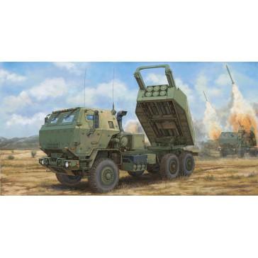 M142 High Mobility Artil.HIMARS1/35