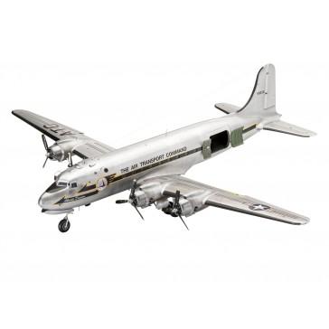 """C-54D Pont aérien Berlin """"70ème 1:72"""