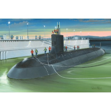 USS Virginia SSN-774 1/350