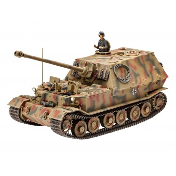 Sd.Kfz.184 Tank Hunter ELEFANT 1:35