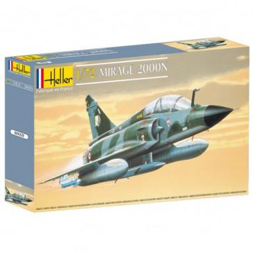 Mirage 2000 N 1/72