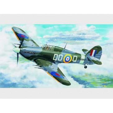 Hurricane Mk. IIC 1/24