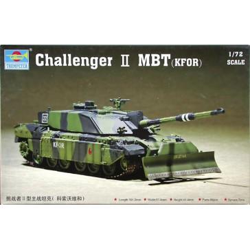 Challenger 2 KFOR 1/72