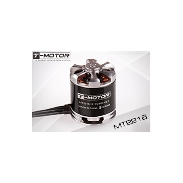 DISC.. Brushless Motor MT2216-12 (V2) - 800KV