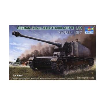 Panzerjag.L/61 Emil 1/35