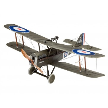 100 Years RAF: British S.E. 5a 1:48