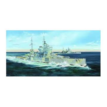 HMS Queen Elisabeth 1/350