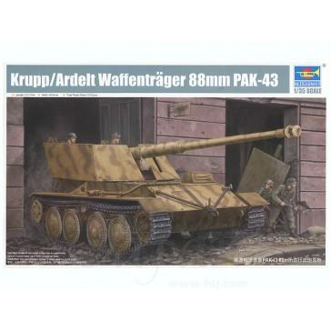 Krupp/Ardelt88mmPak431/35