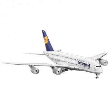"""DISC.. Airbus A380-800 """"Lufthansa"""" 1:144"""