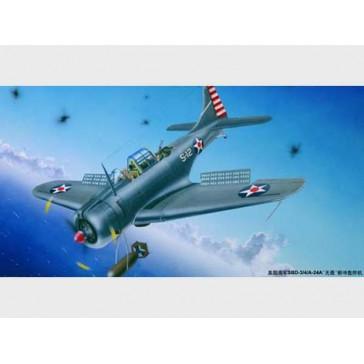 US SBD-3/4 A24 Daunt.1/32