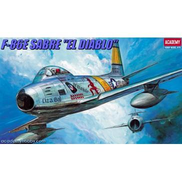 F-86E SABRE 1/72
