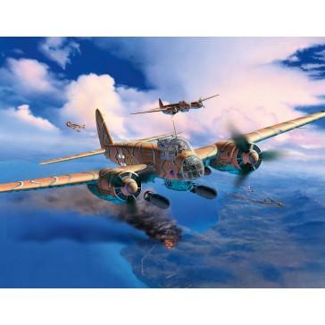 DISC.. Junkers Ju88 A-4 - Technik 1:32
