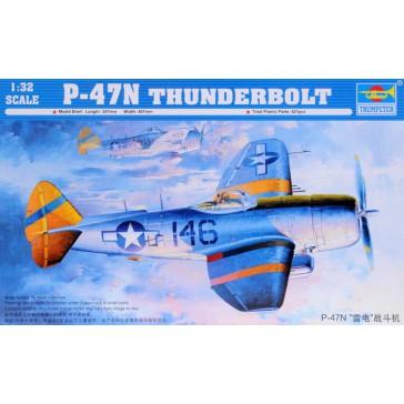 P-47N Thunderbolt 1/32