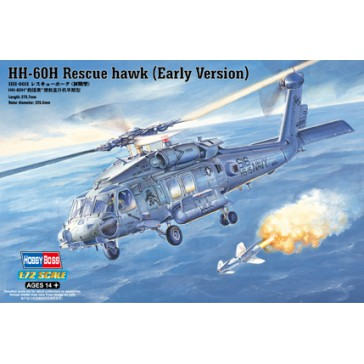 HH-60H Rescue hawk Early 1/72