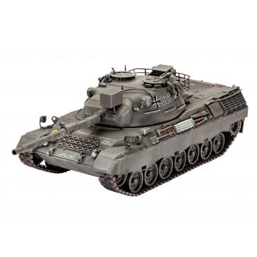 DISC.. Leopard 1A1 1:35