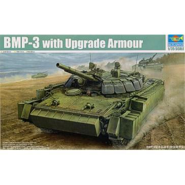 Russian BMP 3 Fight. 1/35