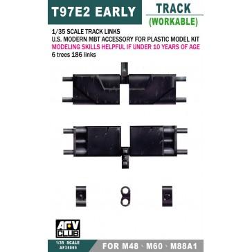 M48/60 Tracks 1/35