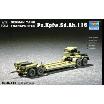 Tank Trans.Sd.Ah.116 1/72