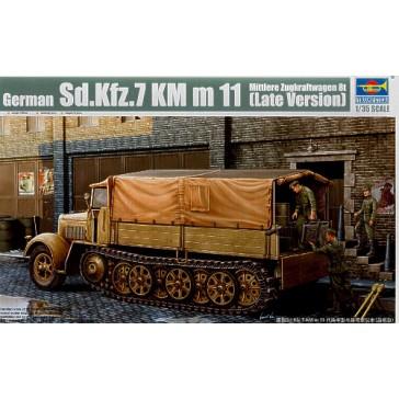Zugkraftwagen 8 T 1/35