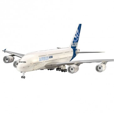 "Airbus A380 ""New Livery"" 1:144"