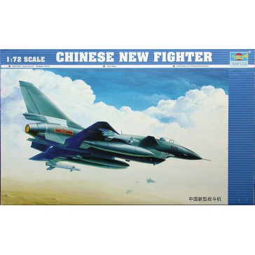 Chengdu F-10 Fighter 1/72