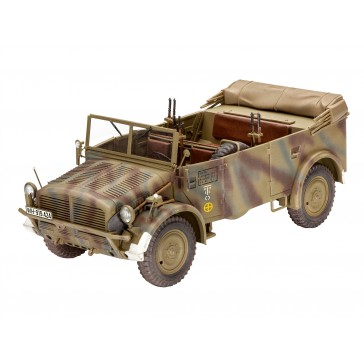 DISC.. Horch 108 Type 40 1:35