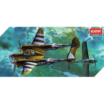 P-38 Lightning 1/72