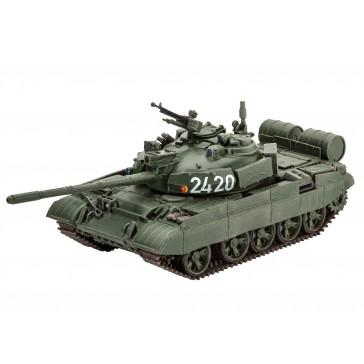 DISC.. T-55AM / T-55AM2B 1:72