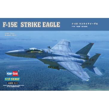 F-15E Strike Eagle 1/72