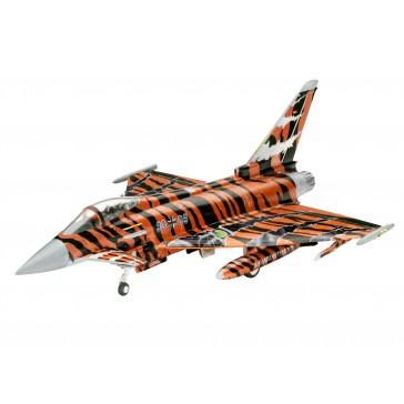 "Eurofighter ""Bronze Tiger"" 1:144"