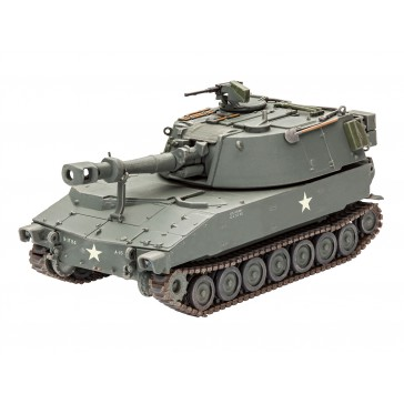 DISC.. M109 US Army 1:72