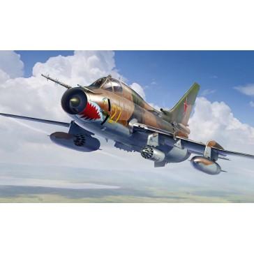 SU-17M4 Fitter-K 1/48