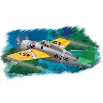 """F4F-3 """"Wildcat"""" 1/72"""