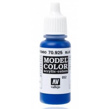 Peinture Acrylique Model Color (17ml) - Matt Blue